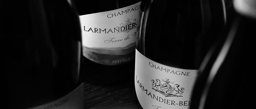 Larmandier-Bernier Winzerchampagner