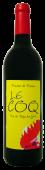 Le Coq rouge VdP 2013 (im 6er Karton)