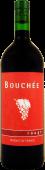 Bouchée Rouge VdP 2013 1 Liter (im 6er Karton)