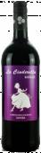 La Cinderella Merlot IGT 2017 1 Liter (im 6er Karton)