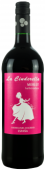 La Cinderella Merlot halbtrocken 2017 IGT 1 Liter (im 6er Karton)