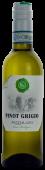 Pinot Grigio, 0,375l DO  (im 6er Karton)