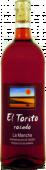 El Torito Rosado 1,0 l DO 2016 (im 6er Karton)