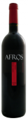 Afros Vinho Verde Tinto DO 2009 (im 6er Karton)