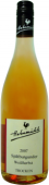 Spätburgunder Weißherbst trocken QbA 2015 (im 6er Karton)