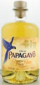 Papagayo - Golden Rum Fairtrade 0,7 l