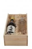 Bioweinpaket 'Wasser und Wein'