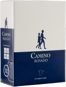 CAMINO Rosado Bag in Box 3l Irjimpa