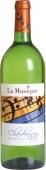 Chardonnay LA MUSIQUE VdPays 2016 1l (im 6er Karton)