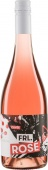 FRÄULEIN ROSÉ Cuvée QW Pfalz 2020 Kesselring (im 6er Karton)