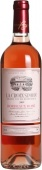 La Croix Simon Bordeaux Rosé AOP 2018 (im 6er Karton)