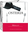 Merlot OSTERIA 2018 Bag in Box 3l