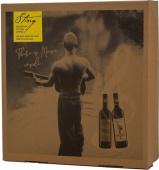Paket Doppel LP & 2 Fl. Sister Moon