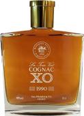 Pinard Bio Cognac XO 1990 0,7 l Karaffe
