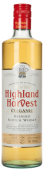 Highland Harvest Scotch Whisky 0,7 l