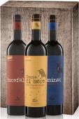 Weingeschenk Lunaria Demeter