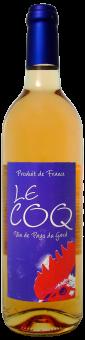 Le Coq rosé VdP 2016 (im 6er Karton)