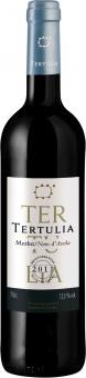 Tertulia Merlot - Nero d'Avola 2016 (im 6er Karton)