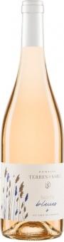 NUITS BLEUES Rosé Sable de Camargue IGP 2019 Domaine Terres de Sable(im 6er Karton)