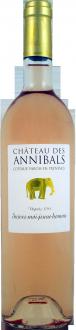 Château des Annibals Rosé AOC 2016 (im 6er Karton)