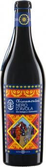 Nero d'Avola 'Chiaramontesi' Sicilia DOP 2017 Luna Gaia (im 6er Karton)
