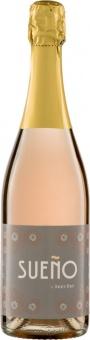 SUEÑO Rosé Sekt Trocken (im 6er Karton)