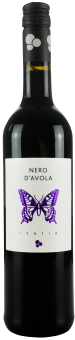 Nero d´Avola IGT 2014 (im 6er Karton)