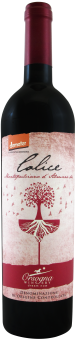 Calice, Montepulciano - Demeter DO 2016 (im 6er Karton)
