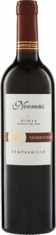 Noemus Rioja Tinto D.O.Ca. 2019 Navarrsotillo (im 6er Karton)