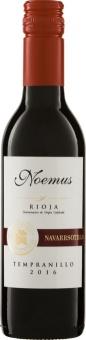 Noemus Rioja Tinto D.O.Ca. 2019 0,375l Navarrsotillo (im 6er Karton)