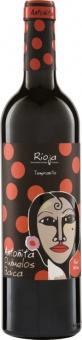 Antoñita Puñuelos Tinto Rioja D.O.Ca. 2018 Navarrsotillo (im 6er Karton)