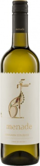 Sauvignon Blanc Menade Rueda DO 2019 Bodegas Menade (im 6er Karton)