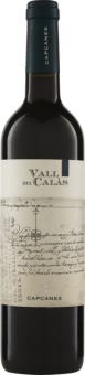 'Vall del Calàs' DO Montsant 2013 Celler de Capçanes (im 6er Karton)