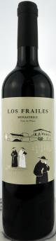 Los Frailes Monastrell DO 2019 (im 6er Karton)