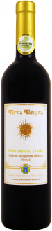 Terra Tangra Organic Cuvee 2016 (im 6er Karton)
