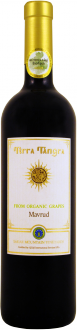 Terra Tangra Organic Mavrud 2016 (im 6er Karton)