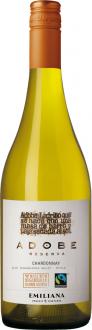 Emiliana Adobe Chardonnay DO 2016 (im 6er Karton)