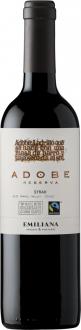 Emiliana Adobe Syrah DO 2018 (im 6er Karton)