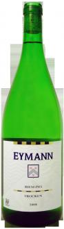 Riesling trocken QbA 2016 1 Liter (im 6er Karton)
