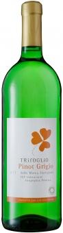 Trifoglio Pinot Grigio 2016 (im 6er Karton)