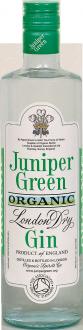 Juniper Green Dry Gin 0,7 l