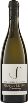 The Sensory Collection Grande Réserve Chardonnay 2015 Stellar Organics (im 6er Karton)