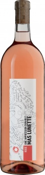 Mas Lunette rosé 2017 (im 6er Karton)