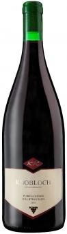 Knobloch Portugieser Rotwein halbtrocken 2017 (im 6er Karton)