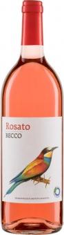 Rosato BECCO 2019 1l (im 6er Karton)
