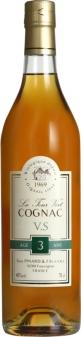 Pinard Bio Cognac VS 0,7 l
