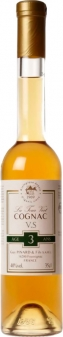 Pinard Bio Cognac VS 0,35 l
