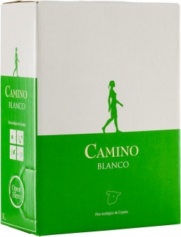 CAMINO Blanco Bag in Box 3l Irjimpa