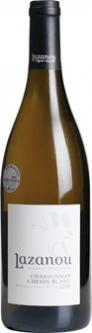 Chardonnay-Chenin Blanc-Viognier 2016 Lazanou (im 6er Karton)