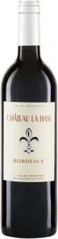 Château La Hase Bordeaux AOC 2018 (im 6er Karton)